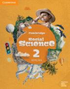 cambridge social science level 2 activity book 2º educacion prima ria 9788490366288