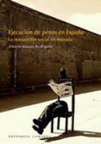 ejecucion de penas en españa-alberto daunis rodriguez-9788490453988