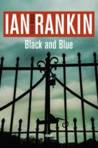 black and blue (serie john rebus 8) ian rankin 9788490565988