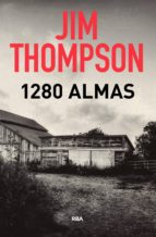 1280 almas (3ª ed.) jim thompson 9788490568088