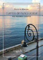 cuentos de nunca acabar-reinaldo montero-9788490740088