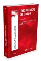 civitas: leyes politicas del estado (34ª ed.) enoch alberti 9788490998588