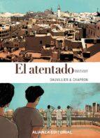 el atentado (adaptación de la novela de yasmina khadra)-yasmina khadra-9788491040088
