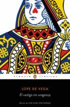EL CASTIGO SIN VENGANZA (LOS MEJORES CLÁSICOS) (EBOOK)