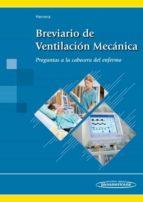 breviario de ventilación mecánica 9788491101888