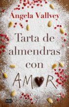 tarta de almendras con amor (ebook)-angela vallvey-9788491290988