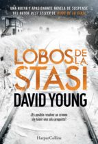 lobos de la stasi-david young-9788491392088