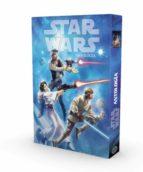 star wars antologia 40 aniversario-9788491460688