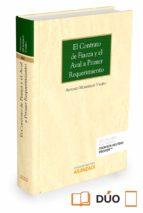 el contrato de fianza y el aval a primer requerimiento-antonio monserrat valero-9788491522188