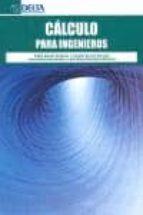 El libro de Calculo para ingenieros autor VV.AA. DOC!