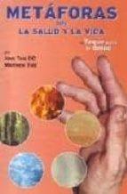 metaforas para la salud y la vida: libro de bolsillo de kinesiolo gia. toque para la salud con las metaforas chinas de los cinco elementos john thie 9788493298388