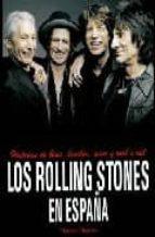 los rolling stones en españa mariano muniesa 9788493670788