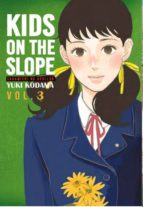 kids on the slope (vol. 3) yuuki kodama 9788494456688