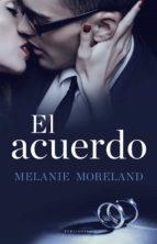 el acuerdo (ebook)-melaine moreland-9788494557088