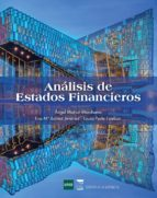 análisis de estados financieros-angel muñoz merchante-9788494698088