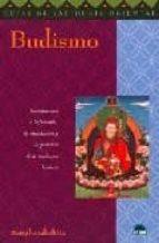 budismo: introduccion a la filosofia, la meditacion y la practica de la tradicion budista-bhikshu sangharakshita-9788495456588