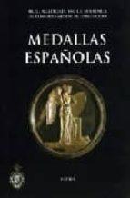 medallas españolas-9788495983688