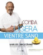 comida ligera, vientre sano-karlos arguiñano-9788496177888