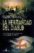 la hermandad del diablo-gilbert bordes-9788496517288