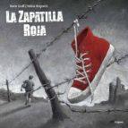 la zapatilla roja-karin gruss-9788496646988