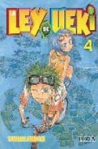 la ley de ueki nº 4 tsubasa fukuchi 9788496967588