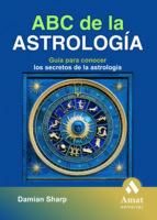 abc de la astrologia damian sharp 9788497352888