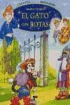 el gato con botas (cuentos populares)-charles perrault-9788497361088