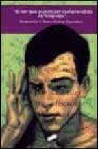 el ser que puede ser comprendido es lenguaje. homenaje a hans geo rg gadamer jurgen habermas 9788497560788