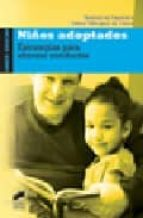 niños adoptados-montserrat lapastora-fatima velazquez-9788497564588