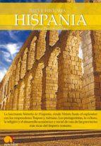 hispania (breve historia de...)-jorge pisa sanchez-9788497637688