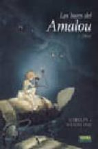 las luces del amalou 1: theo-christophe gibelin-claire wendling-9788498148688