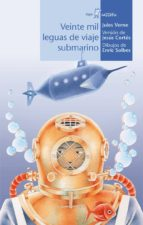 veinte mil leguas de viaje submarino jules verne 9788498455588