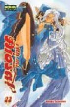 ¡ah, mi diosa! 22 kosuke fujishima 9788498473988