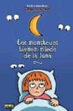 los monstruos tienen miedo de la luna (3ª ed.)-marjane satrapi-9788498478488