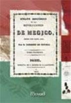 ensayo historico de las revoluciones de mexico (tomo i)-9788498620788