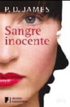 sangre inocente p. d. james 9788498721188