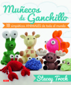 muñecos de ganchillo stacey trock 9788498743388