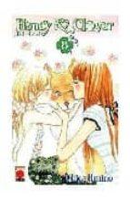 honey & clover nº 8-chica umino-9788498850888