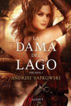 la dama del lago (vol.2) (saga geralt de rivia 7) andrzej sapkowski 9788498890488
