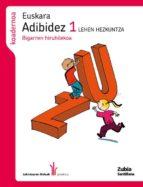 1-2Leh koad hizku adibidez j bideak ed11 por Vv.aa. PDF DJVU