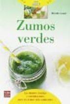 zumos verdes mirelle louet 9788499173788