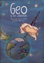 El libro de Geo y los planetas autor PAULA CABEZAS POLONIO TXT!