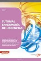 TUTORIAL ENFERMERIA DE URGENCIAS. TEST