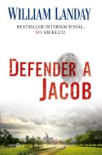 defender a jacob-william landay-9788499703688