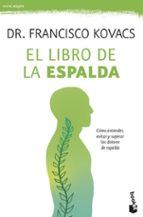 el libro de la espalda-francisco kovacs-9788499985688