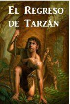 EL REGRESO DE TARZÁN