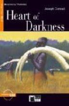 heart of darkness (audio cd) step five (exam level fce)-joseph conrad-9788853005588