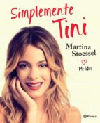 simplemente tini (ebook)-martina stoessel-9789504939788
