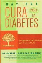 hay una cura para la diabetes gabriel cousens 9789509559288
