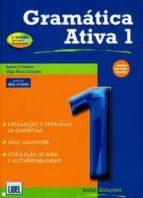 gramatica ativa (a1-a2-b1) edicion portugues (3ª ed.)-9789727576388